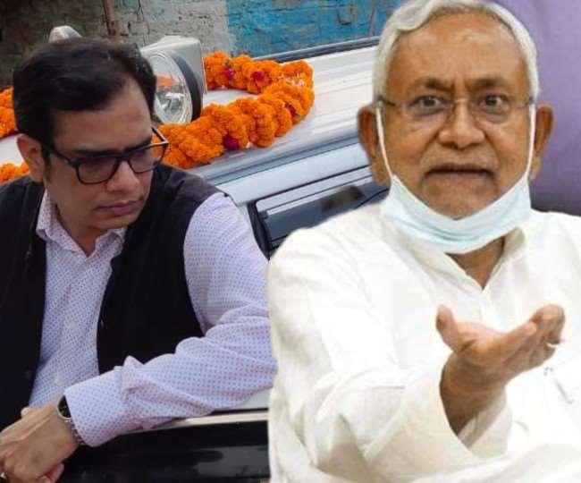 सुशासन राज में JDU विधायक को मिली मर्डर की धमकी, बदमाश ने कल तक गोली मारने को कहा...