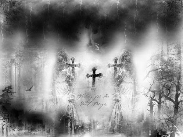 Cimitir Horror, Phantoms