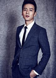 Shawn Wei Qianxiang China Actor