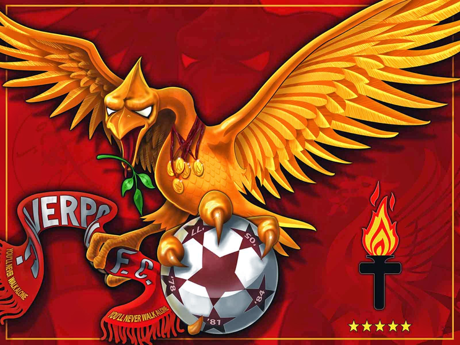 Wallpaper Chelsea 3d Android Download Liverpool Fc Wallpapers Hd Wallpaper