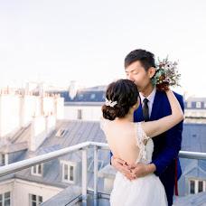 Wedding photographer Darya Lorman (DariaLorman). Photo of 16.06.2018