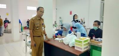 Dua Pasien DBD di Tanbu Meninggal