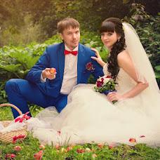 Wedding photographer Nikolay Duginov (DuginOFF). Photo of 05.02.2014