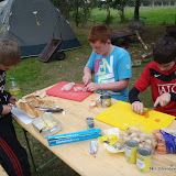 District Scout Camp 2011