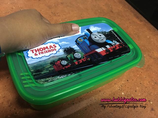 Thomas and Friends Berpisah Tiada! 9