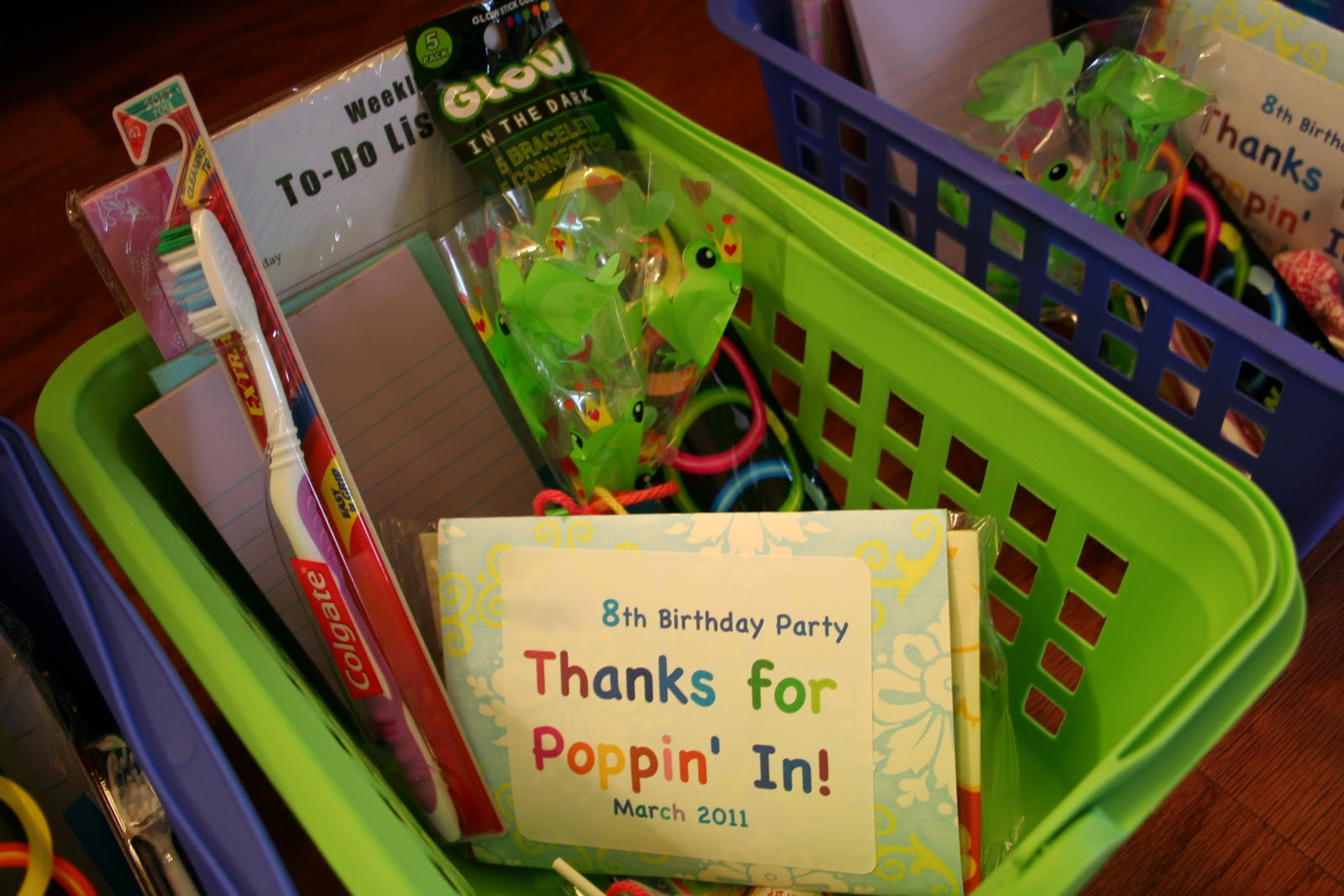Pink And Green Mama Birthday Party Highlights 8th