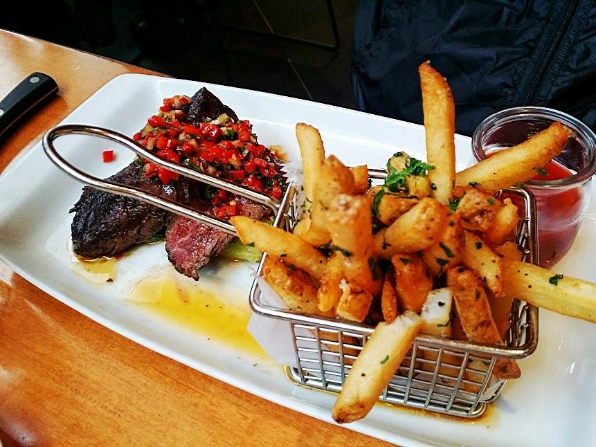 Restaurant Week David Burke Kitchen Maryseeo