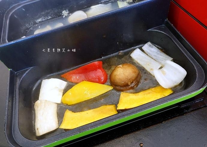 36 富呷一方 蒸物 涮鍋 悶菜 燒肉