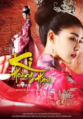 Hoàng Hậu Ki (Lồng Tiếng) - Empress Ki (2013)