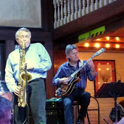 "January 2012 Jazz Gumbo, featuring ""Infusion!"""