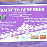 A Rally To Remember