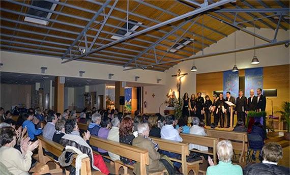 Colmenar Viejo celebra sus Fiestas parroquiales en honor a San José