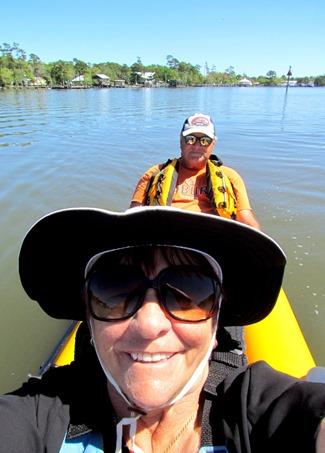 1703206 Mar 31 Us On The Water Selfie