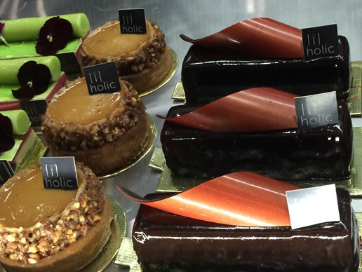 holic patisserie