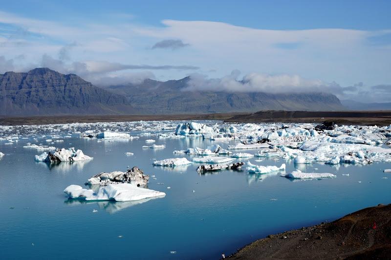 DSC05301 - Jökulsárlón Glacier Lagoon