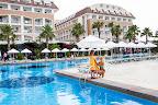 Фото 2 Maxholiday Belek ex. Vera Club Hotel Mare