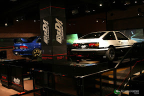 Initial D Stage 4