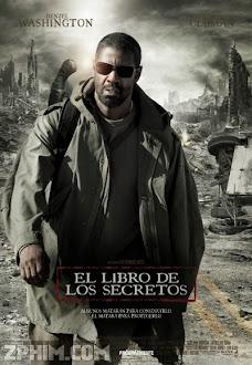 Quyển Sách Cứu Thế - The Book of Eli (2010) Poster