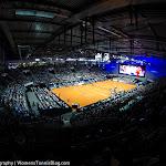 Capacity Crowd for Sharapova vs. Safarova