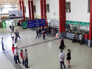 En prévision de l'Aïd El-Fitr Plus de trente mille voyageurs transiteront par la gare routière du Caroubier