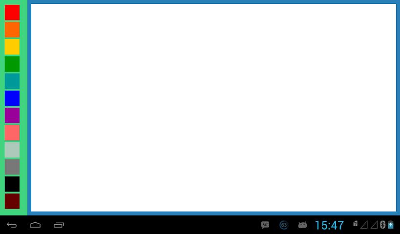 android Buku Gambar Screenshot 3
