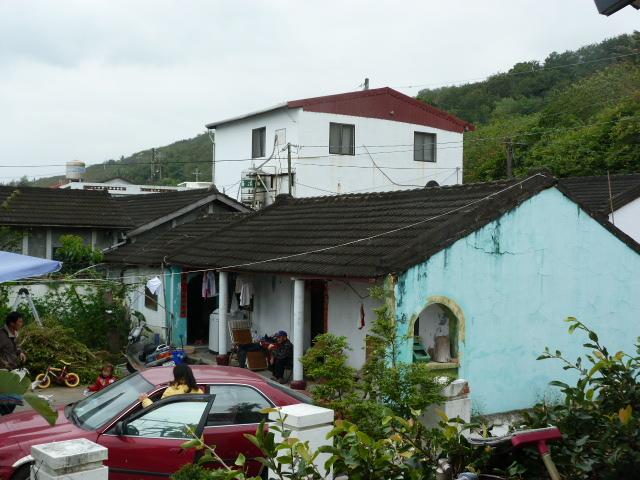 TAIWAN. Taitung, 30 kms autour - P1110876.JPG
