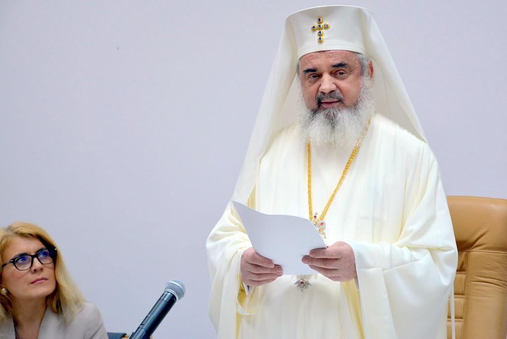 Intrunirea Nationala a Asociatiei Parinti pentru ora de Religie 1195