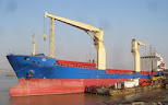 MPP ship 7500 DWT ,Ocean Going,Liberia