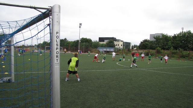 Wielki Finał Ligi Dzielnic Południowych 2010/2011 - final81.JPG