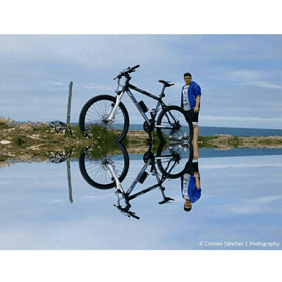 Mountain Bike Galicia