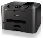 Canon MAXIFY MB2350 drivers