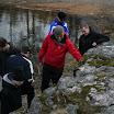 Kallioperägeologian kenttäkurssi, kevät 2012 - Kallioper%25C3%25A4kenttis%2B016.JPG