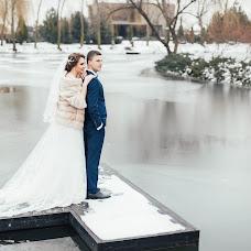 Wedding photographer Toma Zhukova (toma-zhukova). Photo of 20.03.2018