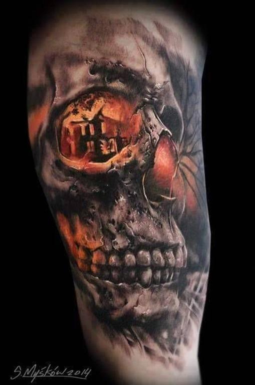 pico_tatuagem_de_caveira
