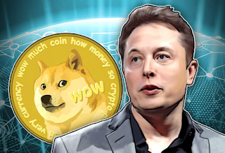 Why is Dogecoin in the news?Tesla's co-founder Elon Musk