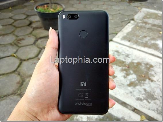 Xiaomi Mi A1 Review: Kamera Ganda dengan Android One