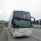 Vanhool van Bovo Tours bus 289