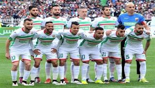 Ligue 1 Mobilis/MC Alger: cap sur la Pologne pour les «Vert et Rouge»
