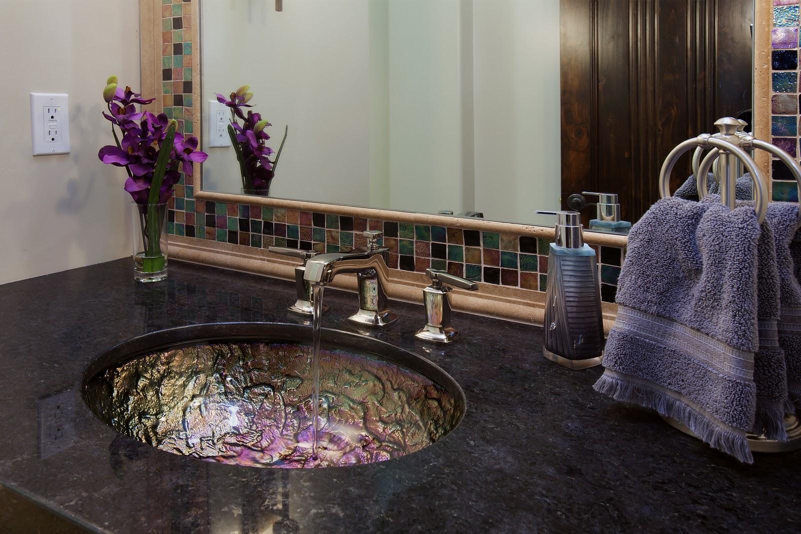 Custom Designed Bathrooms