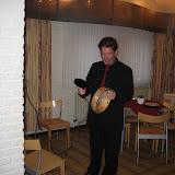 Drumbandconcours 2006