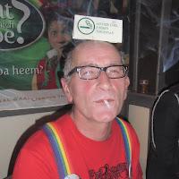 2014-01-27 Veldense Gekke Maondaag in de Bascule