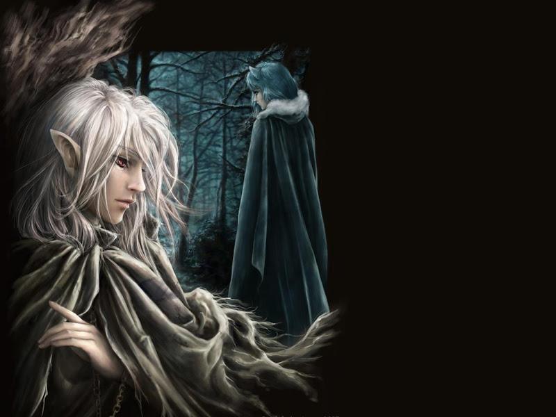 Wooden Prison, Elven Girls 2