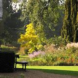 Bressigham gardens