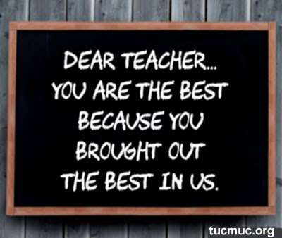Happy Teachers Day Graphics