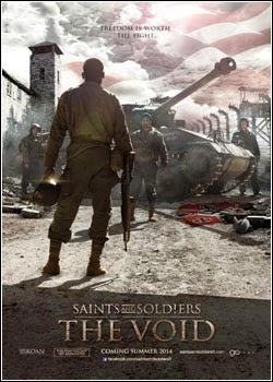Baixar Filme Santos e Soldados O Vazio Legendado Torrent