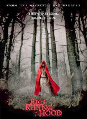 Poster Of Red Riding Hood 2011 In Hindi Bluray 720P Free Download