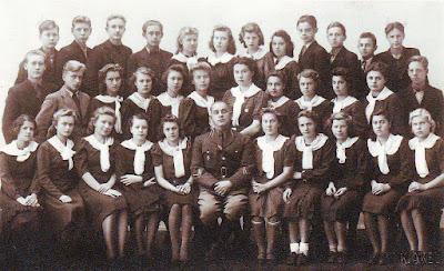 Выпуск 1940 г.