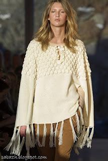 vjazanaja moda 2011