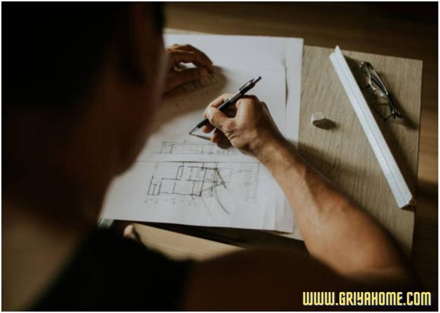 Bagaimana Memilih Jasa Desain Rumah Online Yang Tepat