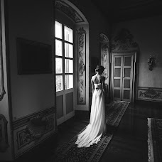 Wedding photographer Daniela Zoccarato (danielazoccara). Photo of 23.10.2018